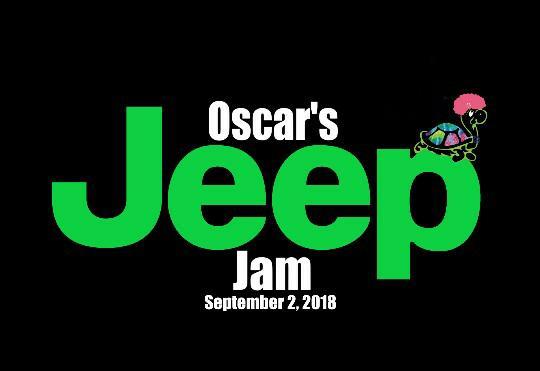 jeep jam